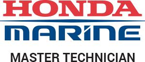 Honda Marine Master Technician