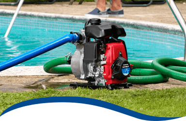 Honda De-watering Pumps