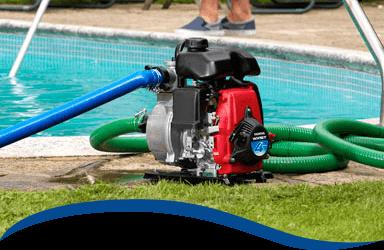 Honda De-watering Pumps