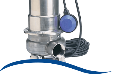 Honda Submersible Pumps