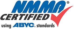 NMMA Certified Logo