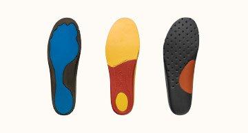 Premium Footbeds
