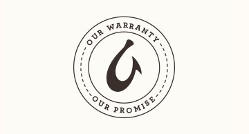 Olukai - Our Warranty - Our Promise