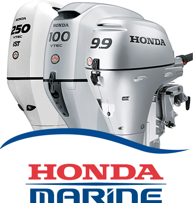 Honda Marine Outboard Engines