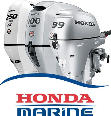 Outboard Engines | Honda | Suzuki | Yamaha | Mercury | Abel's Marine