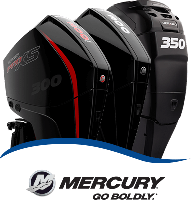 Mercury Outboard Engines