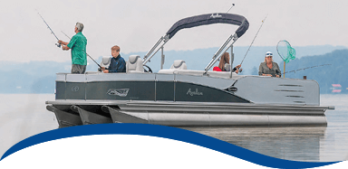 Avalon Pontoon Boats | Port Charlotte / Englewood | Abel's