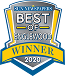 Sun Newspapers Best of Englewood Winner 2020