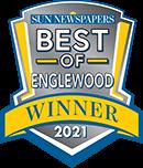 Sun Newspapers Best of Englewood Winner 2021